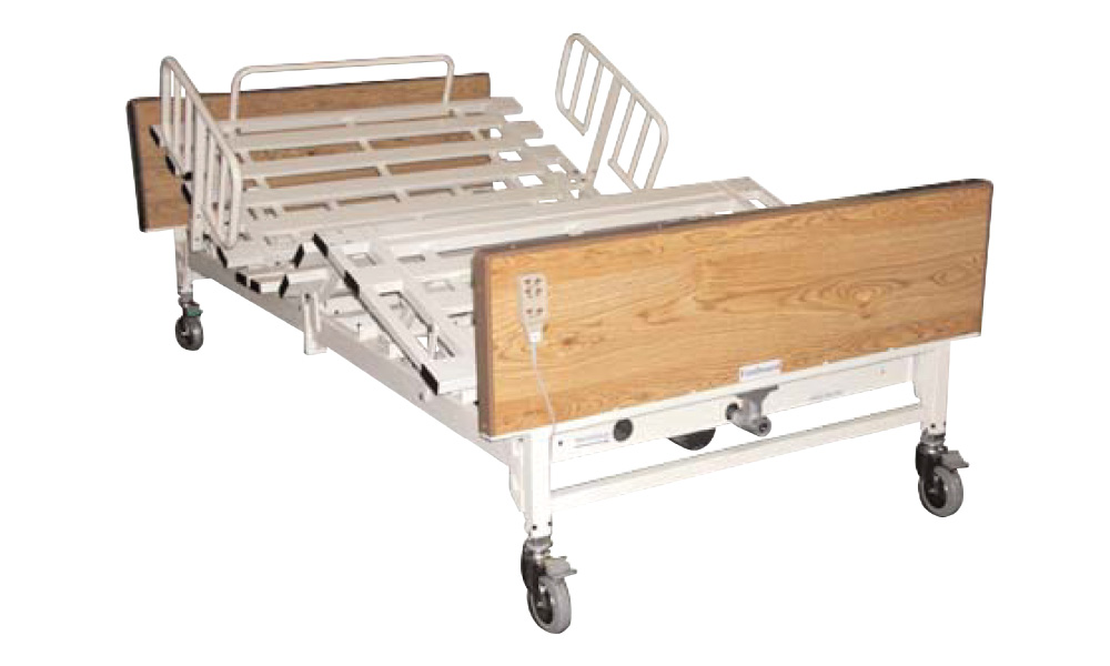 Bed Frames Teale Medical